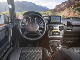Ver foto 24 de Mercedes AMG G 65 W463 USA 2015
