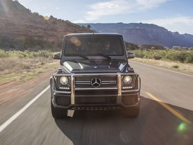 Ver foto 7 de Mercedes AMG G 65 W463 USA 2015