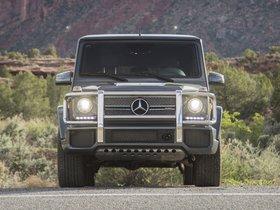 Ver foto 6 de Mercedes AMG G 65 W463 USA 2015
