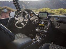 Ver foto 23 de Mercedes AMG G 65 W463 USA 2015