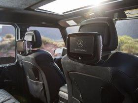 Ver foto 21 de Mercedes AMG G 65 W463 USA 2015