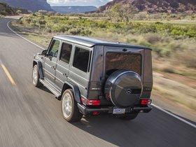 Ver foto 17 de Mercedes AMG G 65 W463 USA 2015
