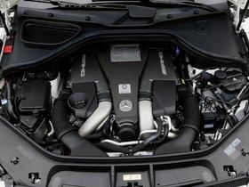 Ver foto 11 de Mercedes Clase GL AMG 63 X166 2012