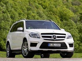 Ver foto 10 de Mercedes Clase GL AMG 63 X166 2012