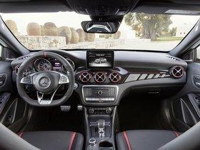 Ver foto 40 de Mercedes-AMG GLA 45 4Matic 2017