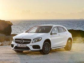 Ver foto 27 de Mercedes-AMG GLA 45 4Matic 2017