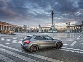 Ver foto 19 de Mercedes-AMG GLA 45 4Matic 2017