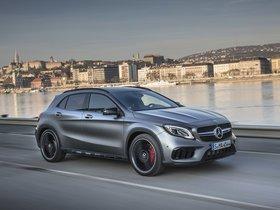 Ver foto 11 de Mercedes-AMG GLA 45 4Matic 2017