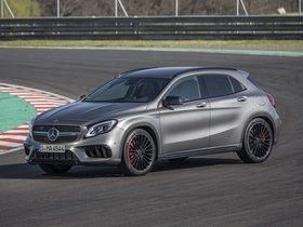 Ver foto 10 de Mercedes-AMG GLA 45 4Matic 2017
