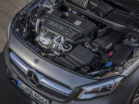 Ver foto 36 de Mercedes-AMG GLA 45 4Matic 2017