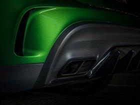 Ver foto 17 de Mercedes-AMG GLA 45 4Matic USA 2017