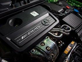 Ver foto 14 de Mercedes-AMG GLA 45 4Matic USA 2017