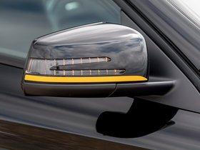 Ver foto 24 de Mercedes AMG GLA 45 4MATIC Yellow Night Edition X156 UK 2017
