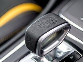 Ver foto 33 de Mercedes AMG GLA 45 4MATIC Yellow Night Edition X156 UK 2017