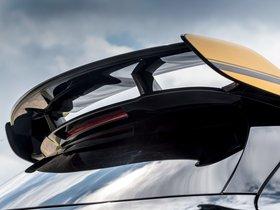Ver foto 31 de Mercedes AMG GLA 45 4MATIC Yellow Night Edition X156 UK 2017
