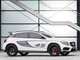 Ver foto 11 de Mercedes Clase GLA 45 Concept 2013