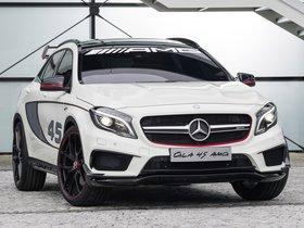 Ver foto 1 de Mercedes Clase GLA 45 Concept 2013