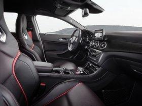 Ver foto 10 de Mercedes Clase GLA 45 AMG X156 2014