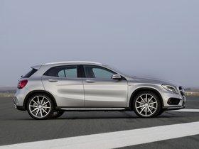 Ver foto 22 de Mercedes Clase GLA 45 AMG X156 2014