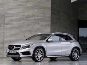 Ver foto 19 de Mercedes Clase GLA 45 AMG X156 2014