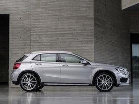 Ver foto 18 de Mercedes Clase GLA 45 AMG X156 2014