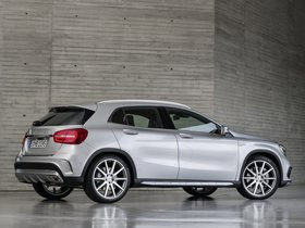 Ver foto 17 de Mercedes Clase GLA 45 AMG X156 2014