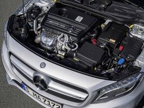 Ver foto 9 de Mercedes Clase GLA 45 AMG X156 2014