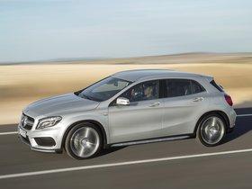 Ver foto 13 de Mercedes Clase GLA 45 AMG X156 2014