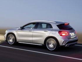 Ver foto 12 de Mercedes Clase GLA 45 AMG X156 2014
