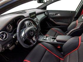 Ver foto 29 de Mercedes Clase GLA 45 AMG X156 2014