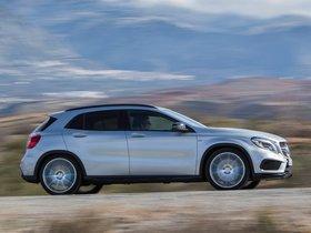 Ver foto 28 de Mercedes Clase GLA 45 AMG X156 2014