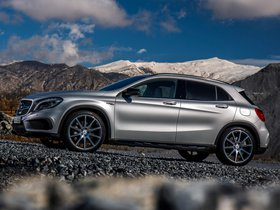 Ver foto 26 de Mercedes Clase GLA 45 AMG X156 2014