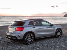 Ver foto 24 de Mercedes Clase GLA 45 AMG X156 2014