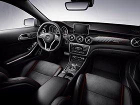 Ver foto 5 de Mercedes GLA 45 AMG Edition 1 X156 2014