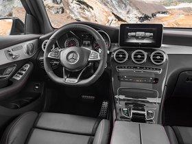 Ver foto 24 de Mercedes AMG GLC 43 4MATIC X253 2016