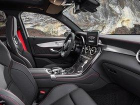 Ver foto 23 de Mercedes AMG GLC 43 4MATIC X253 2016