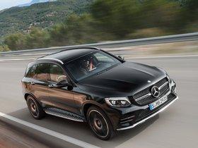 Ver foto 5 de Mercedes AMG GLC 43 4MATIC X253 2016