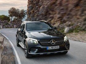 Fotos de Mercedes AMG GLC 43 4MATIC X253 2016