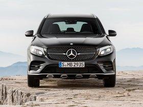 Ver foto 18 de Mercedes AMG GLC 43 4MATIC X253 2016