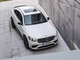 Ver foto 11 de Mercedes AMG GLC Coupe 63 S 4MATIC C253 2017