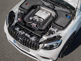 Ver foto 19 de Mercedes AMG GLC Coupe 63 S 4MATIC C253 2017