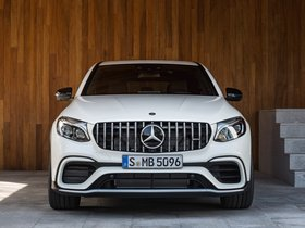 Ver foto 18 de Mercedes AMG GLC Coupe 63 S 4MATIC C253 2017