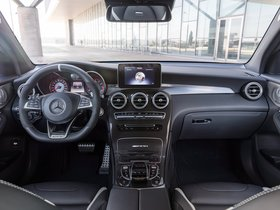 Ver foto 23 de Mercedes AMG GLC 63 S 4MATIC X253 2017