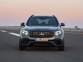 Ver foto 13 de Mercedes AMG GLC 63 S 4MATIC X253 2017