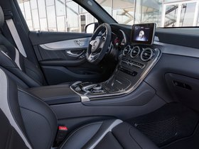 Ver foto 22 de Mercedes AMG GLC 63 S 4MATIC X253 2017