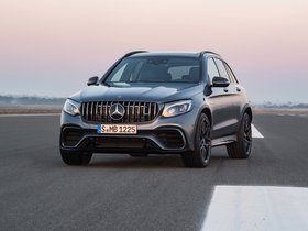Ver foto 3 de Mercedes AMG GLC 63 S 4MATIC X253 2017
