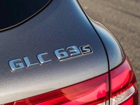 Ver foto 21 de Mercedes AMG GLC 63 S 4MATIC X253 2017