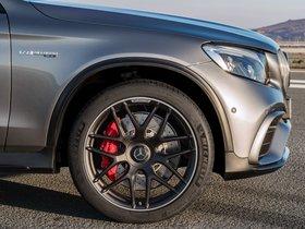 Ver foto 20 de Mercedes AMG GLC 63 S 4MATIC X253 2017