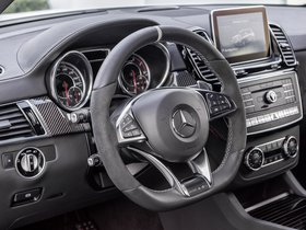 Ver foto 16 de Mercedes AMG GLE 63 S 4MATIC W166 2015