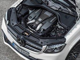 Ver foto 22 de Mercedes AMG GLS 63 4MATIC X166 2015